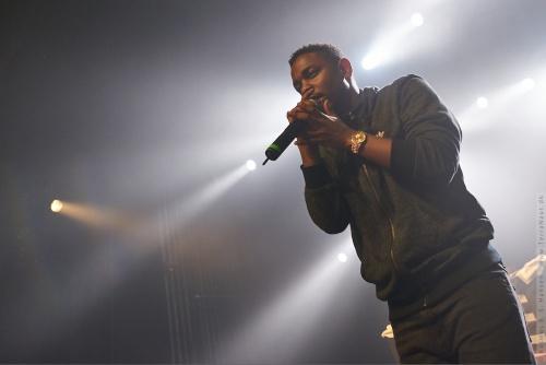 01-2013-00720 - Kendrick Lamar (US)