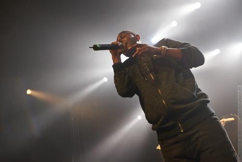 01-2013-00721 - Kendrick Lamar (US)