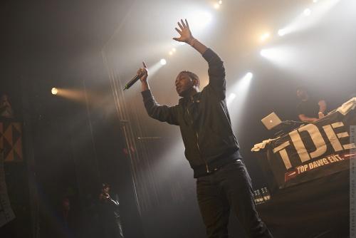 01-2013-00722 - Kendrick Lamar (US)