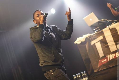 01-2013-00725 - Kendrick Lamar (US)