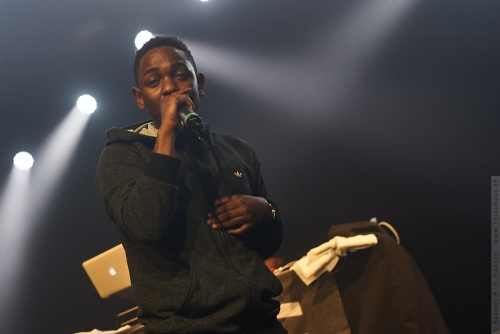 01-2013-00727 - Kendrick Lamar (US)
