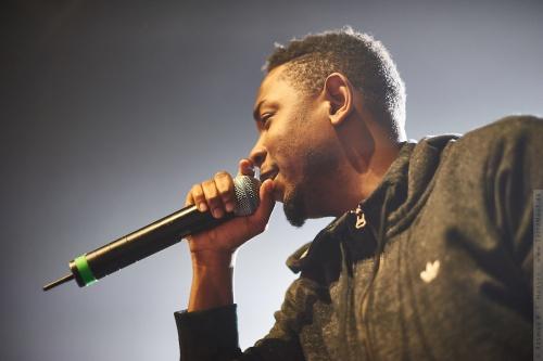 01-2013-00731 - Kendrick Lamar (US)