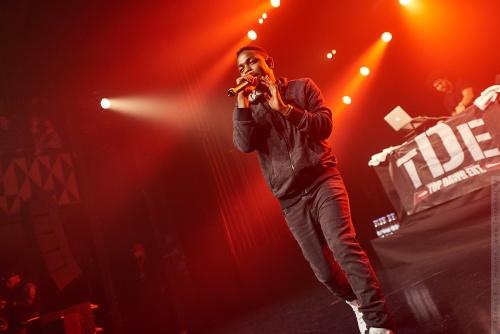 01-2013-00733 - Kendrick Lamar (US)