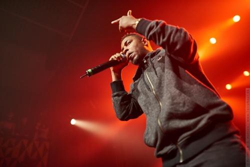 01-2013-00736 - Kendrick Lamar (US)