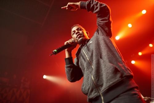 01-2013-00738 - Kendrick Lamar (US)
