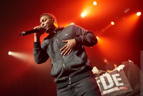 01-2013-00740 - Kendrick Lamar (US)