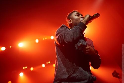 01-2013-00746 - Kendrick Lamar (US)