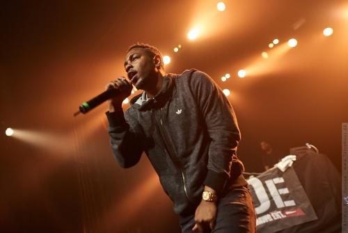 01-2013-00750 - Kendrick Lamar (US)