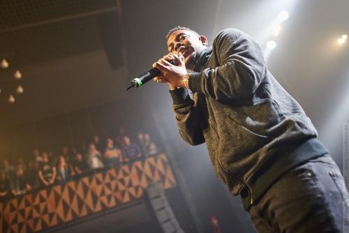 01-2013-00753 - Kendrick Lamar (US)
