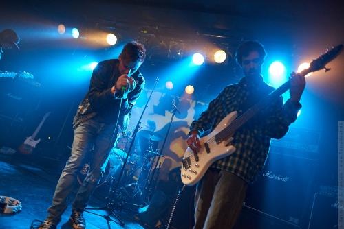 01-2013-02103 - The C'mons (DK)